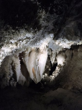 American Fork, UT: The 'heart' of the Cave