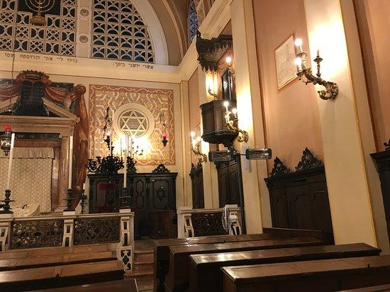 Sinagoga di Verona