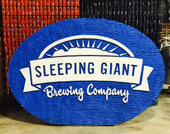 ‪Sleeping Giant Brewing Company‬