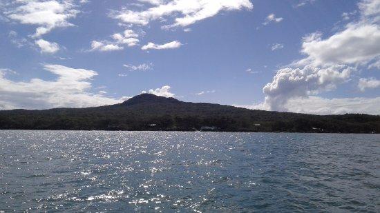 Rangitoto Island : I love New Zealand