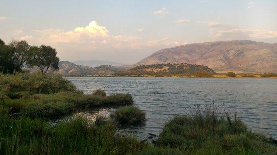 Бутринт, Албания: P_20170816_184917_large.jpg