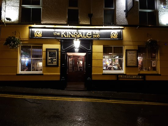Kinsale Irish Pub