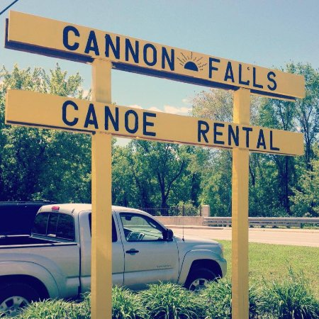 Cannon Falls Canoe and Bike Rental