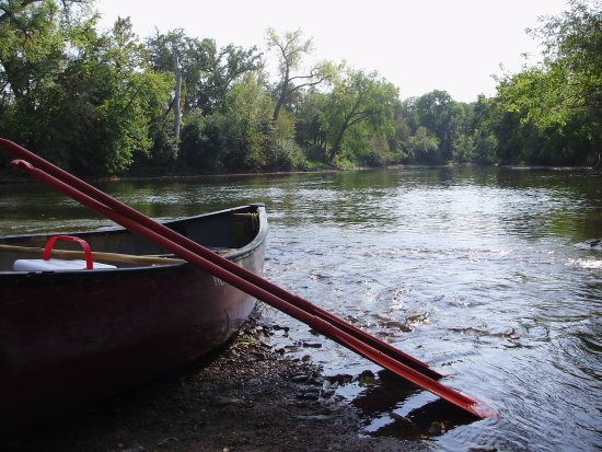 Cannon Falls Canoe & Bike Rental