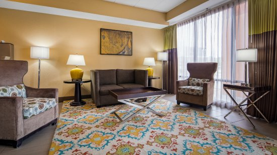 Best Western Indianapolis South : Lobby