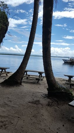 Santa Barbara de Samana, Den dominikanske republikk: photo2.jpg