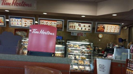มอนโร, โอไฮโอ: Doughnut Counter
