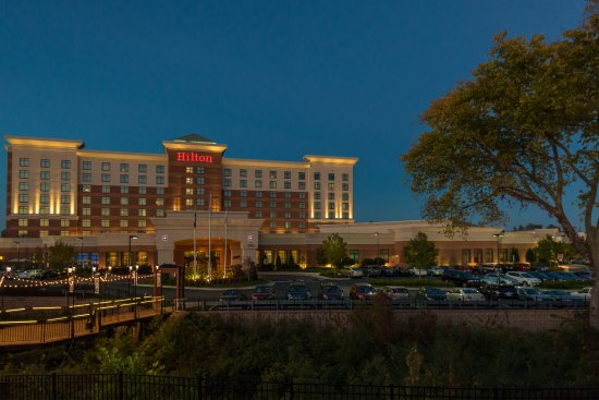 Hilton Richmond Hotel & Spa / Short Pump - UPDATED 2018 Prices & Reviews (VA) - TripAdvisor