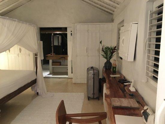 UXUA Casa Hotel & Spa: chambre sublime