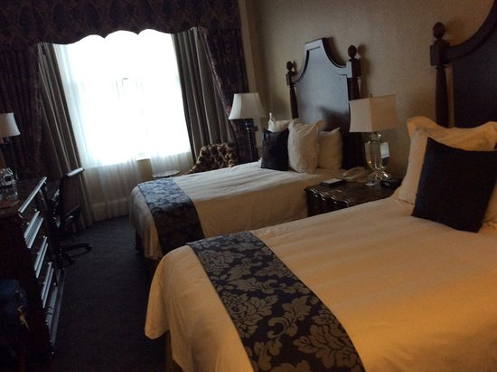 The Roosevelt New Orleans, A Waldorf Astoria Hotel Photo