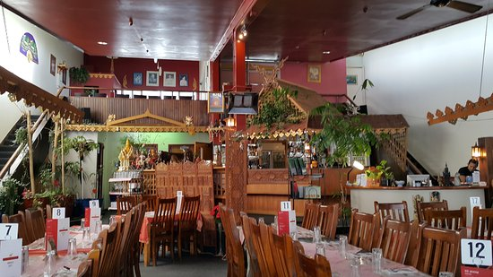 The Thai Restaurant: 20170813_122623_large.jpg