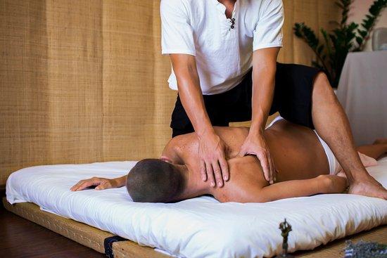 Prem Bodhi Therapy