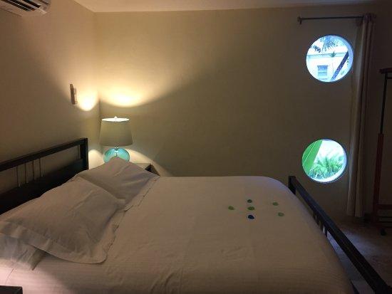 Azul del Mar: Bedroom in Royale