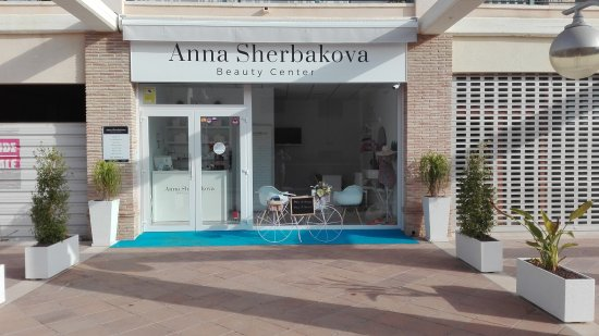 Anna Sherbakova Beauty Center