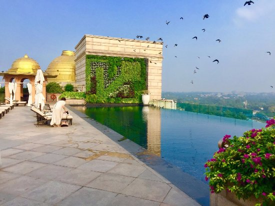 The Leela Palace New Delhi Φωτογραφία