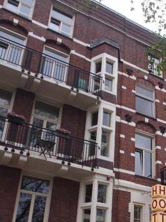 The Bridge Hotel Picture