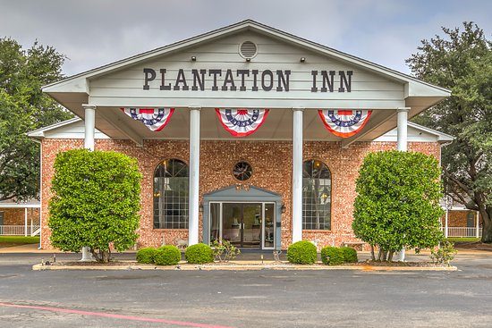 Plantation Inn & Suites