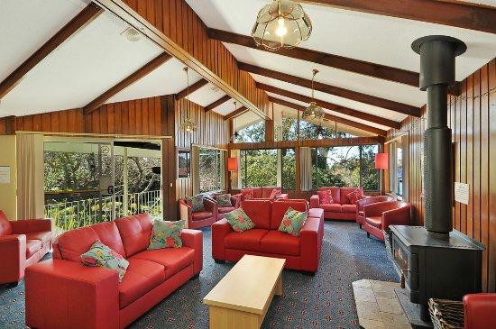 Redleaf Resort-billede