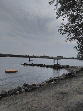 Foto de Granville Ferry
