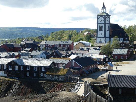 Roros, Norwegia: 20170816233136_large.jpg