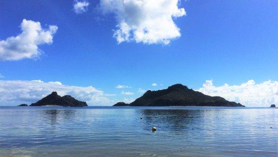 Фотография Острова Маманука