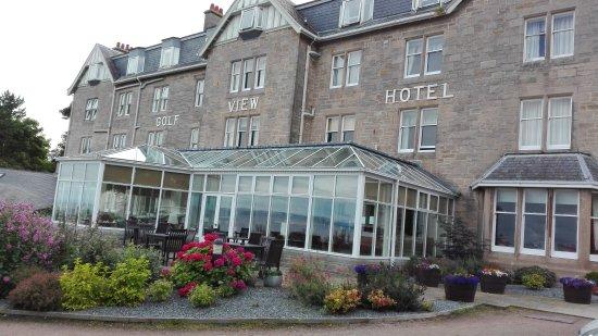Golf View Hotel & Spa: IMG_20170815_090656_large.jpg