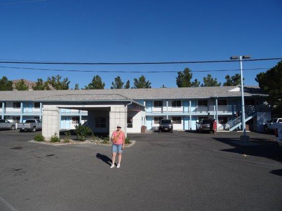 Exchange Club Motel: photo1.jpg