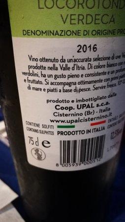 Gagliano del Capo, Italien: IMG_20170816_213449_large.jpg