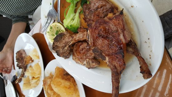 Athena Greek Restaurant : 20170816_165726_large.jpg