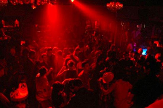 VIP Club Marrakech