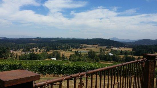 Eugene, OR: Relaxing vista