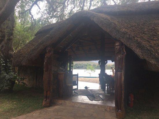 Bilde fra Chewore Safari Area
