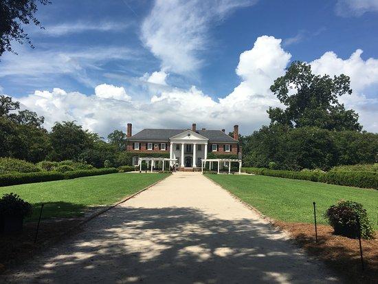 Mount Pleasant, Carolina del Sur: The house...