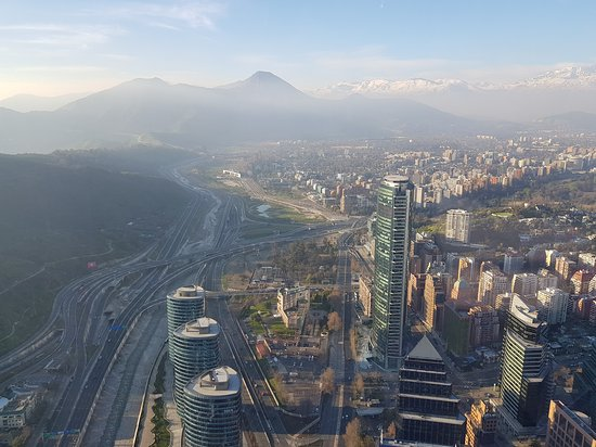 Santiago, Chile: 20170815_180738_large.jpg