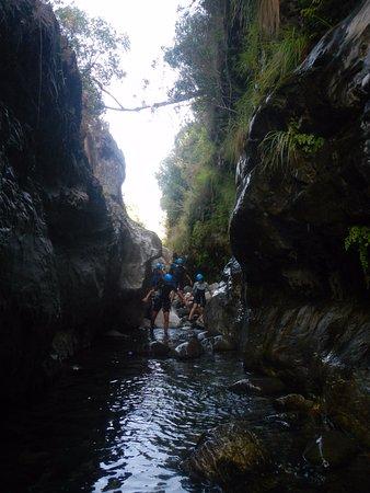Puerto Banus, İspanya: A pied