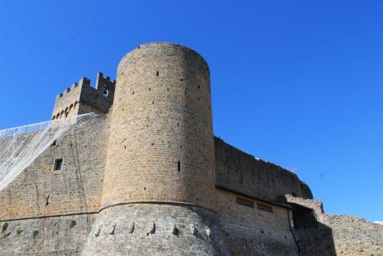 Staggia, Italia: Torre