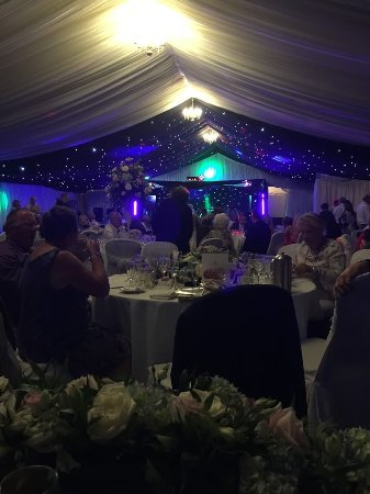 Berkswell, UK: Great ambience for evening entertainment
