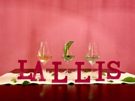 Frassinoro, Italia: Lalli's