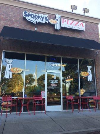 Murfreesboro, TN: Store front