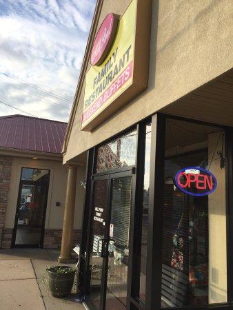 Millsboro, DE: Front door