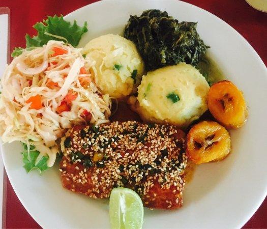 Kariwak Village Restaurant: photo0.jpg
