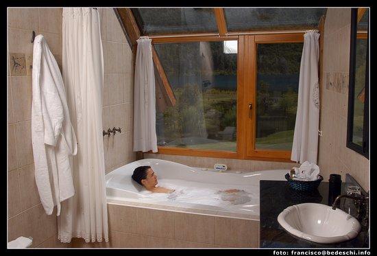 Estancia Peuma Hue: relax and enjoy