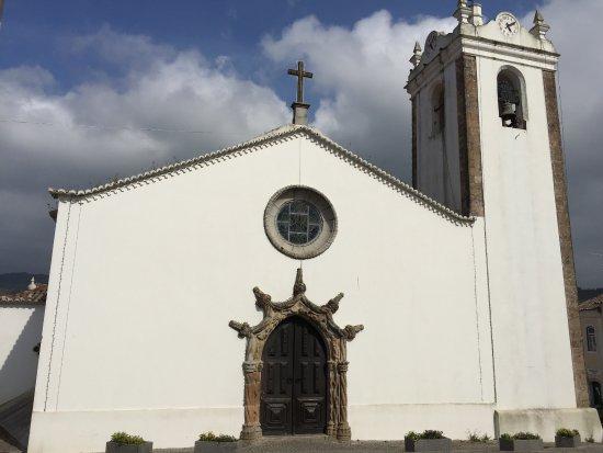 Igreja da Misericórdia de Monchique