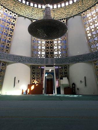 Sabah State Mosque (Masjid Negeri Sabah): photo0.jpg