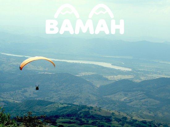 Bamah