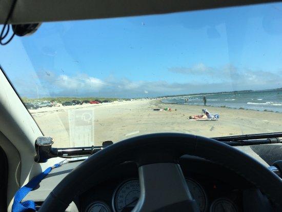 Lockeports Crescent beach... paradise on earth !!!