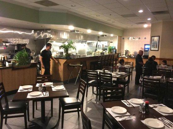 Chinese Restaurant Dana Point
