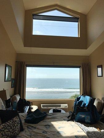 Oceanside, OR: Room 4 view