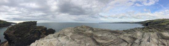 Port Gaverne, UK: photo7.jpg