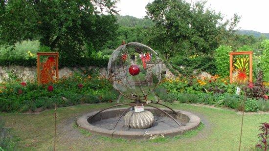 Jardin de wesserling photo de parc de wesserling for Jardin wesserling
